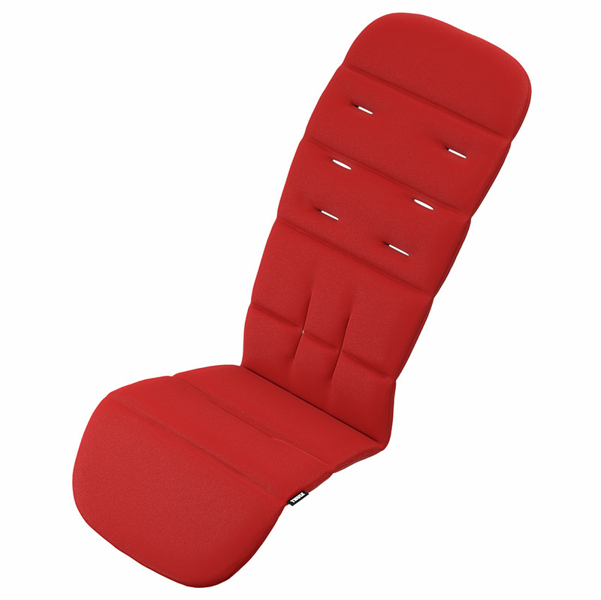 Thule Sittdyna Energy Red