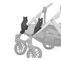 UPPAbaby Nedre adapter (2 pack)