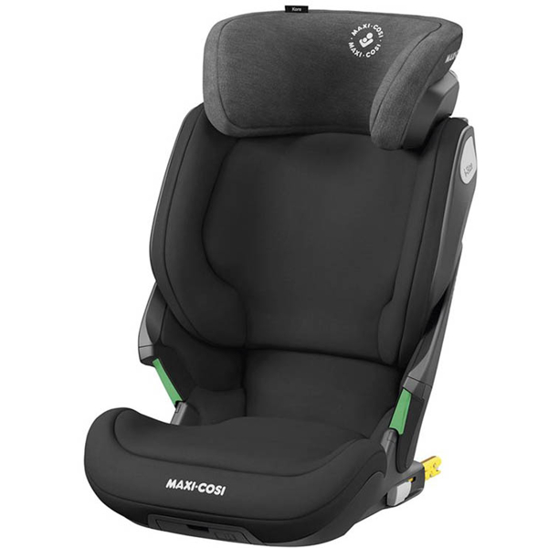 Maxi-Cosi Kore i-size bältesstol Authentic Black