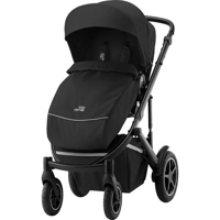 Britax Smile 3 åkpåse Space Black