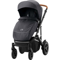 Britax Smile 3 åkpåse Midnight Grey