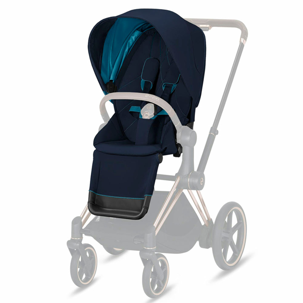 Cybex Priam Seat Pack Nautical Blue