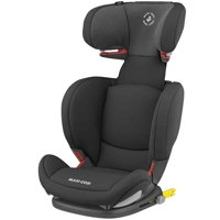 Maxi-Cosi bältesstol Rodifix AirProtect Authentic Black