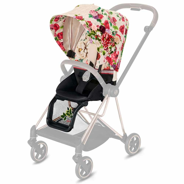 Cybex Mios Seat Pack Spring Blossom Light