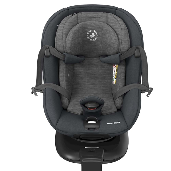 Maxi-Cosi Mica bilbarnstol Authentic Black
